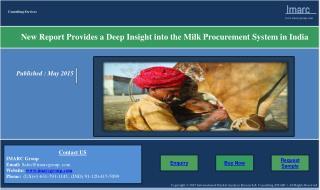 Insight into Milk Procurement System India