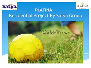 3 & 4 BHK Residential Apartment In Sector 103 Gurgaon