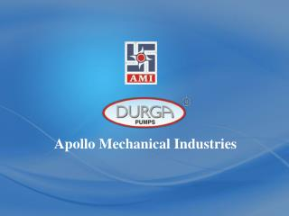 Diesel pump, LDO pump