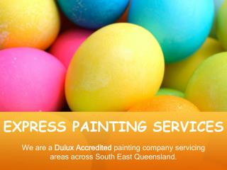 Express Painting Services