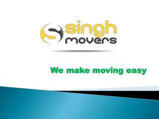 Furniture Moving Melbourne