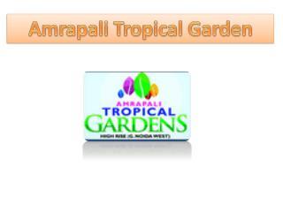 Amrapali Tropical Garden