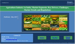 Agriculture Industry in India | Market Segments, Key Players