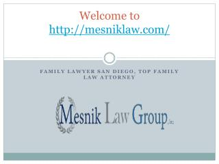 family law attorney san diego