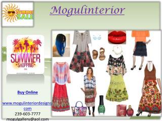 Summer Fashion Clothing