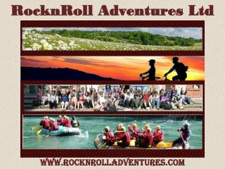 Awesome School Trip To France - RocknRoll Adventure