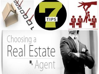 How to find the Real Estate?