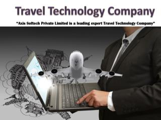 Travel-Website-Development