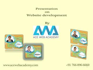 web development training institute- AWA