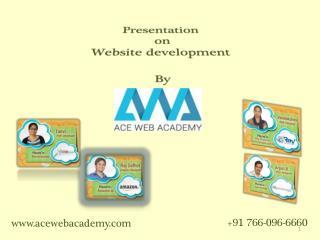 web development training institute- AWA