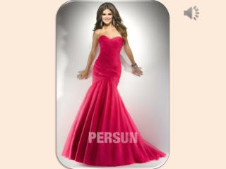 Mermaid Prom Dresses under 100 at Aiven.co.uk
