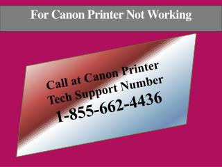 1 855 662 4436#Canon Printer Support Number|USA|Canada|UK