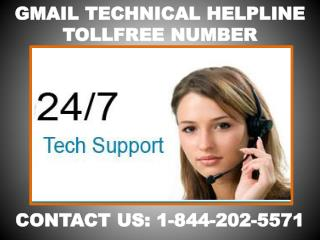 !|1-844-202-5571| Gmail technical Support Helpline Number