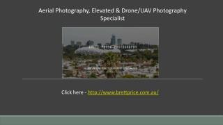 Aerial Photography, Elevated, UAV Drone Photography