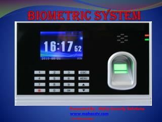 Best biometric attendance system in delhi