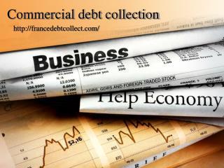Debt collection agencies France