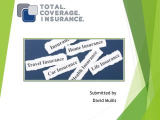 Total Coverage Insurance