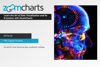 Learn the Art of Data Visualization and Its Evolution