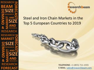 Steel and Iron Chain Market Size, Development, Trends