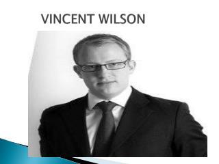 Vincent Wilson