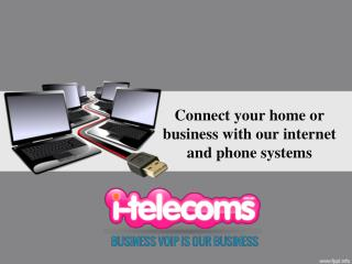 Integrated Telecoms