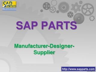 Sapparts-Mechanical  Seals  Manufacturer-Designer-Supplier
