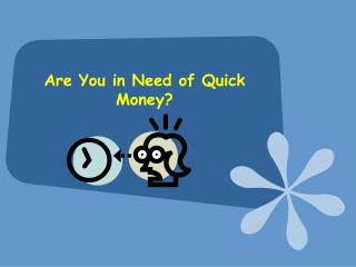 Payday Loans Without Fees – An Easiest Money To Resolve Unne