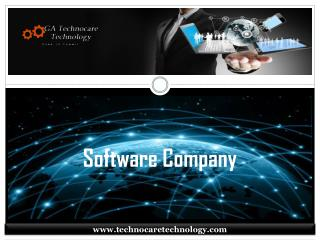Most Effective Custom Software Development Solutions By Us