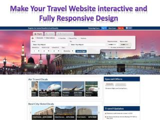 Travel-Website-Design-Travel-Portal-Design