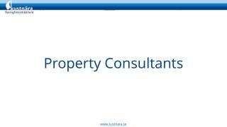 Kustnära Fastighetsmäklare - Property Consultants
