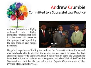 Andrew Crumbie_Committed to a Successful Law Practice
