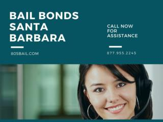 Bail Bonds Santa Barbara