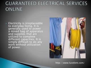 electrician   in ipswich