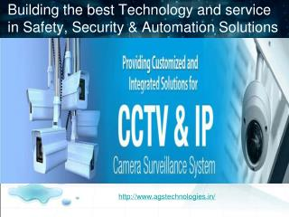 High Speed CCTV Camera available in Pune