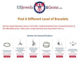 Bracelets Online