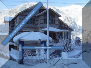 4 star hotels in manali