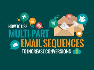 How to Use Multi-Part Email Sequences to Increase Conversion