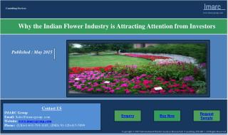 Why the Indian Flower Industry is Attracting Attention from