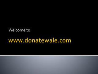 How To Donate For Nepal