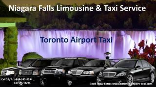 Niagara Falls Limousine Service