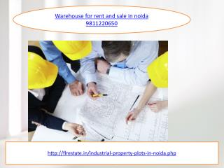 warehouse for rent 9811220650 sale in noida