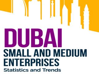 Dubai Small and Medium Enterprises - Latest Business Facts