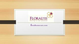Home Care Queens | Home Care Manhattan | Floralhomecare.com
