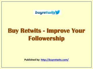 Improve Your Followership