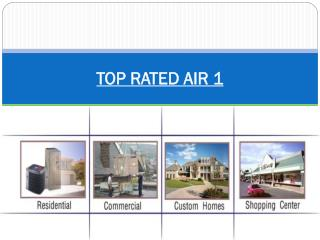 TOP RATED AIR 1