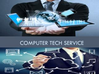 Computer Tech Service