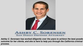 San Diego Drug Lawyer