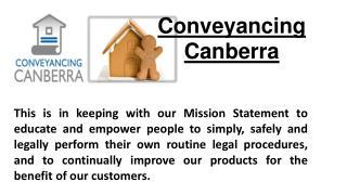 Conveyancing Brisbane
