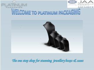 Platinum Packaging Pty Ltd