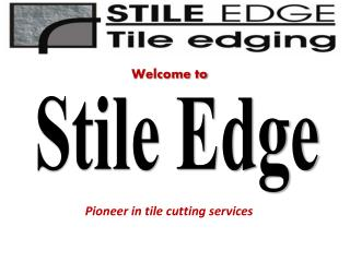 Stile Edge